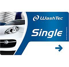 EN: Transponder card WashTec single ETB