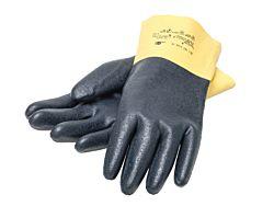 Handsker til kemihåndtering